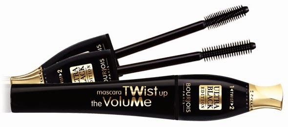 Twist Up The Volume Mascara
