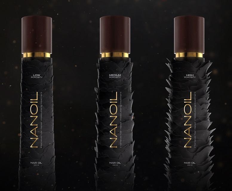 Nanoil haarolie – waarom is het zo effectief