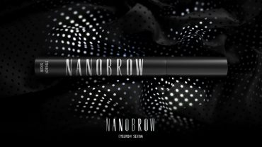 Nanobrow brow booster